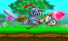 Oyuncak Atlı Şövalye
