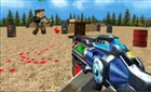 Paintball Minecraft
