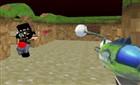 Paintball Savaşı