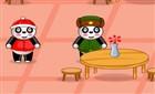 Panda Restoranı İşletme