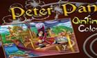 Peter Pan Boyama