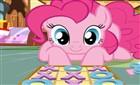 Pinkie Pie Tic Tac Toe
