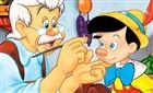 Pinokyo Yapboz