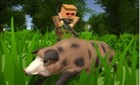 Pixel Hunting io