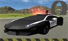 Polis Arabası Simulatör