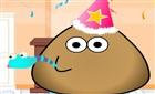Pou Doğum Günü