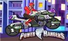 Power Ranger Motor