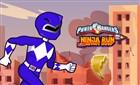 Power Rangers Koşu