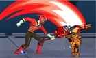 Power Rangers vs Uzaylı Zombiler