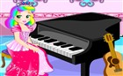 Prenses Julyet Piyano Dersleri