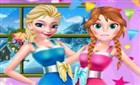 Prenses Kardeşlerin Partisi