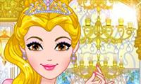 Prenses Makyajı