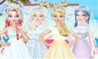 Prensesler Evleniyor