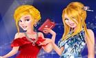 Prensesler Paris Moda Haftası