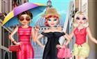 Prensesler Yaz Modası