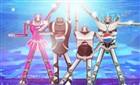 Robot Dans Savaşı