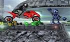 Robot Motoru