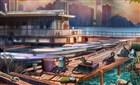 Ruhlar Limanı