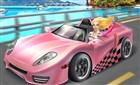 Sarışın Kızın Arabası