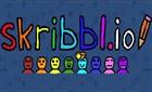 Scribble io