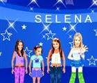 Selena Oyunu