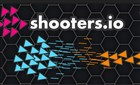 Shooters io