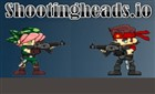 Shootingheads io