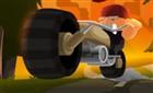 Silahlı Motor Yarışı