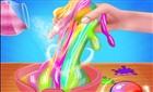 Slime Yapma Oyunu