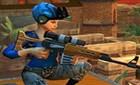Sniper Çatışması 3D