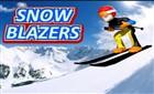 Snowblazers io