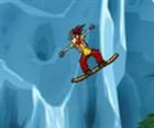 Snowboard Oyunu