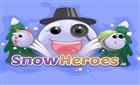 Snowheroes io