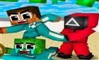 Squid Game Minecraft