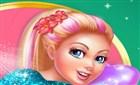 Süper Barbie SPA Zamanı