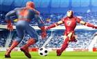 Süper Kahramanlar Dünya Kupası