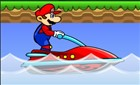 Süper Mario Jet Ski