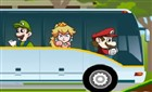 Süper Mario Otobüs