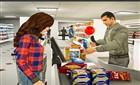 Süpermarket Alışveriş Simülatörü