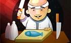 Suşi Restoranı
