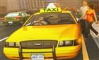 Taksicilik Simülatörü