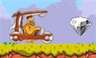 Taş Devri Arabası