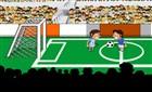 Tek Tek Futbol Maçı