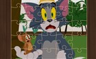 Tom ve Jerry Yapboz