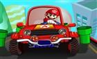 Trafik Polisi Mario