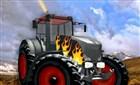 Traktör Çekici