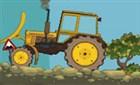 Traktör Sürme