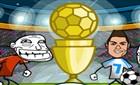 Troll Kafa 2018 Dünya Kupası