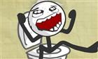 Troll Kafa Tuvalet
