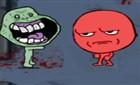 Troll Kafa vs Zombiler
